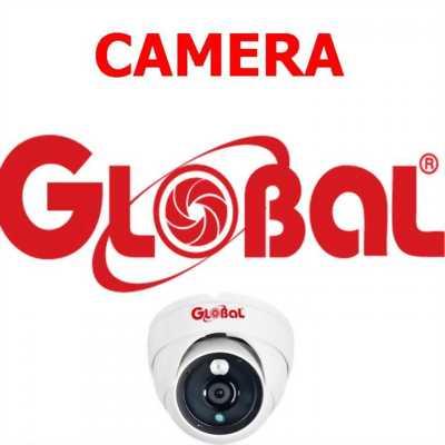 Camera chính hãng giá rẻ thương hiệu Gloabal