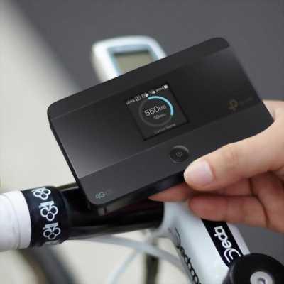 Wifi di dộng tp-link M7350 sử dụng mạng 4G LTE