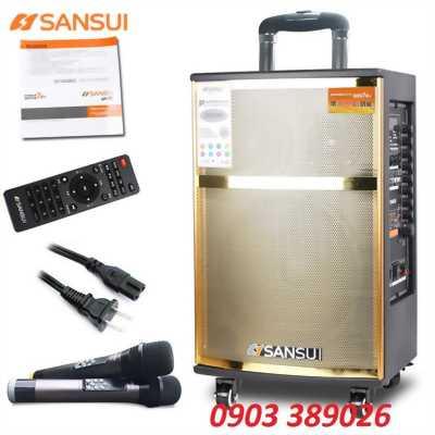 Loa kéo Sansui SA4-15 sản phẩm loa nén đến từ Nhật bản