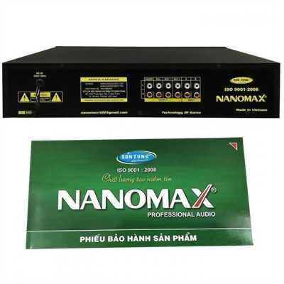 Mixer Karaoke Nanomax Pro 388