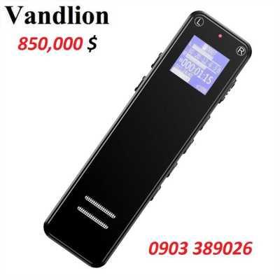 Máy ghi âm OEM Vandlion V16 hàng chính hãng mới 100%