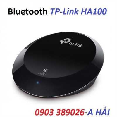 Thiết bị thu bluetooth TP-Link HA100 kết nối xa đến 20m