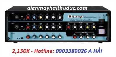 Amply Arirang SPA-306XG Digital hàng chính hãng 100%