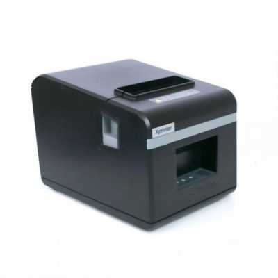 Máy in hóa đơn bán hàng tiện dụng