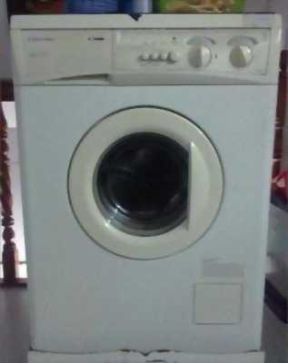 Máy giặt electrolux 7kg lồng ngang