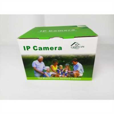 Camera an ninh IP Camhi Full HD 1080p
