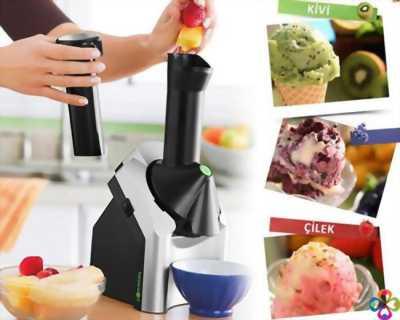 Bán máy làm kem