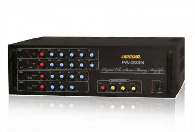 Amply Jarguar PA-203N chính hãng Nhật Hoàng audio