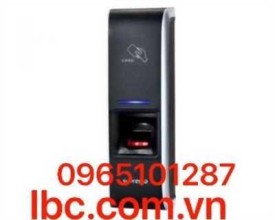 Suprema BioEntry Plus BEWi-OC – Máy chấm công và kiểm soát cửa vân tay và thẻ từ
