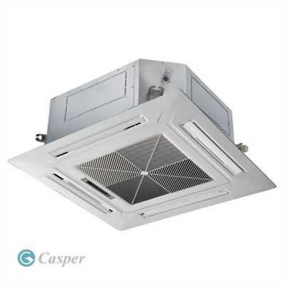 Máy lạnh âm trần Casper giá rẻ - lắp đặt trọn gói giá rẻ tại maylanhtrieuan.com