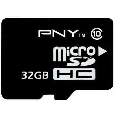 Thẻ nhớ 32Gb MicroSD