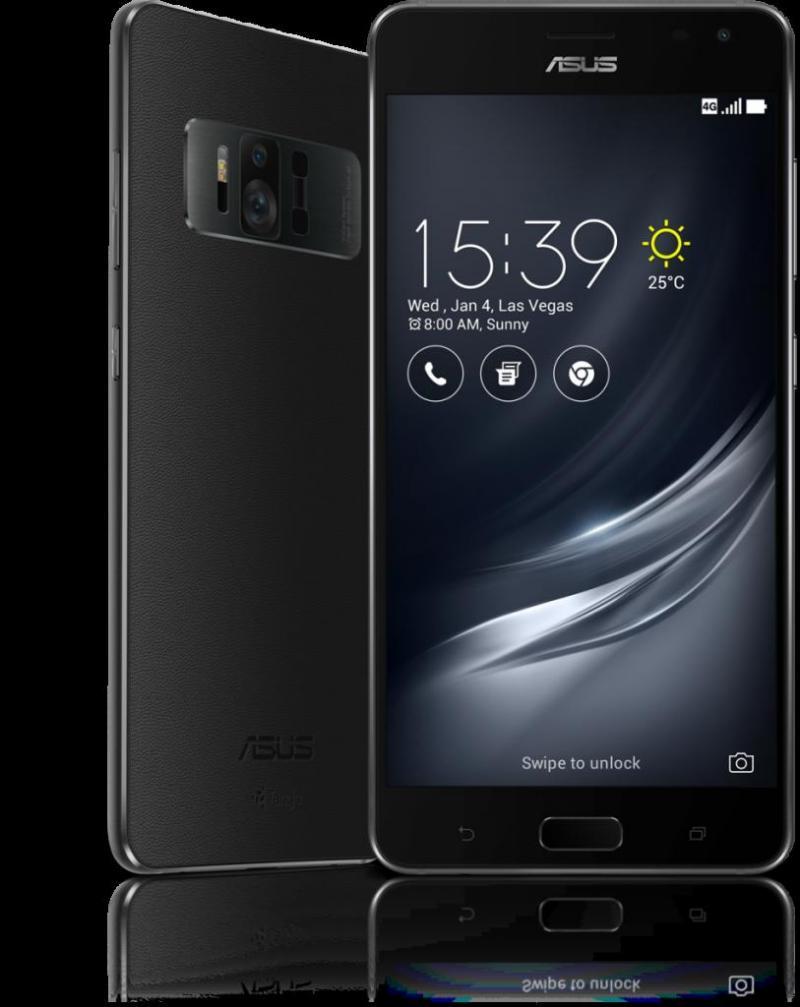 Cùng Chú Gióng tìm hiểu giá điện thoại Asus ZenFone AR hiện nay