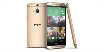 Nhượng lại điện thoại HTC M8 mới 99%