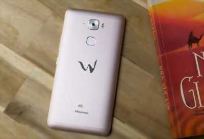 Điện thoại W mobile s1