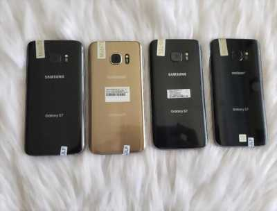 Samsung S7 zin all
