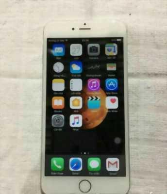Cần bán iphone 6 giá rẻ