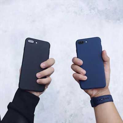 Cần bán Iphone 7plus 128gb đen nhám