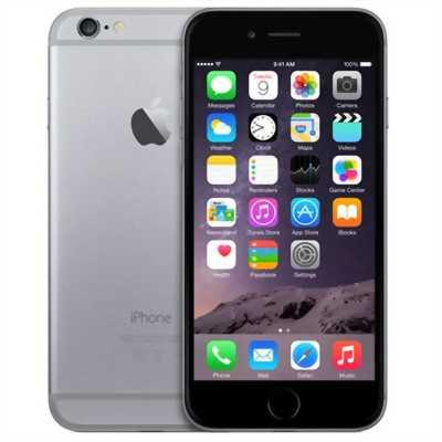 Cần nhượng lại Iphone 6 Plus quốc tế Grey còn mới