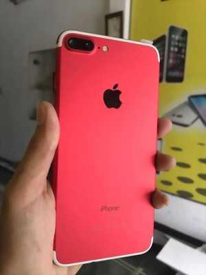 Điện Thoại Iphone 7 đỏ