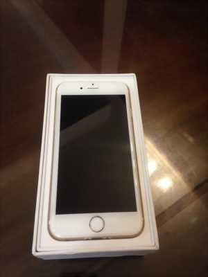 Iphone 6S /16gb gold rose QT