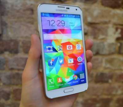 Điện Thoại SamSung Galaxy S5 Cũ (1 năm)