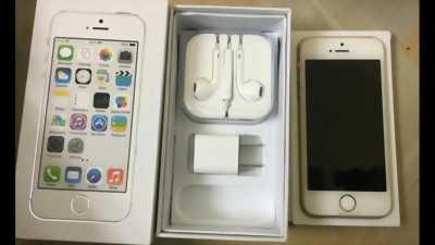 Cần bán iphone 5s