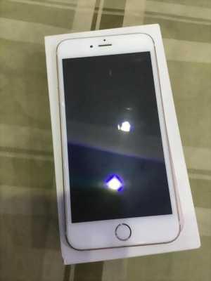Iphone 6s plus 16G rose