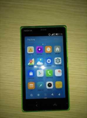 Bán Nokia X2 dual