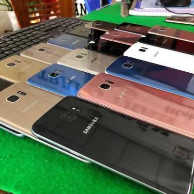 Samsung S7 edge 2 sim xách tay Hàn