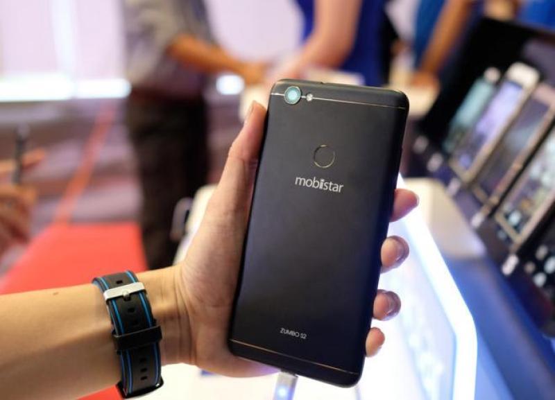 Mobile jumbo s2