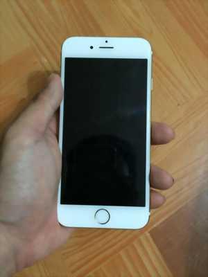 Bán iphone 6 16gb (GOLD) quốc tế, máy đẹp 99%, zin từ a-z..