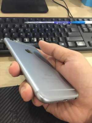 IPHONE 6 SPAY GRAY 128GB QUỐC TẾ HÀNG MỸ FULLBOX