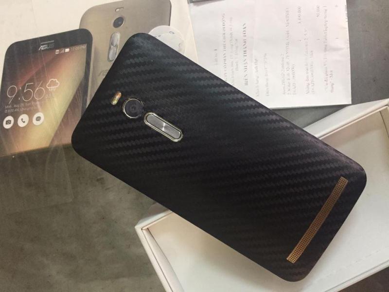 Bán Zenphone 2
