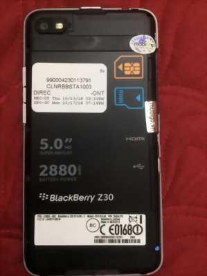 BlackBerry Z30 99%
