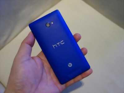 HTC 8x Xanh dương