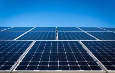 Đồ dùng thiết bị điện mặt trời cho gia đình
