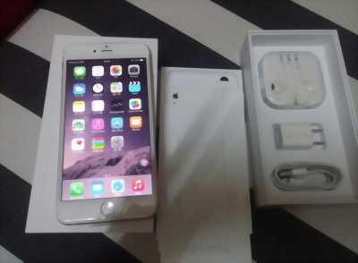 iPhone 6 Plus 64Gb Bản Quốc Tế LL/A Nhập Trực Tiếp Từ Mỹ