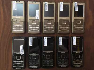 Nokia 6500 Classic Chính Hãng Giá Rẻ TP HCM