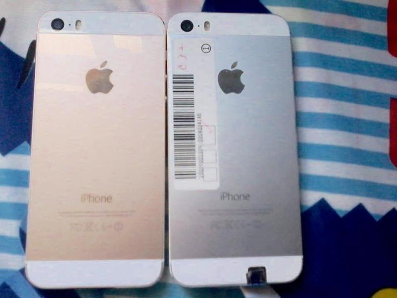 Iphone 5s lock 32gb