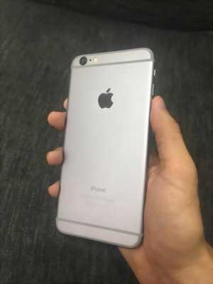 Iphone 6 plus 64gb đen