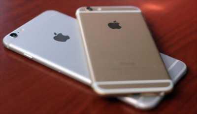 Iphone 6 gold 16GB Quốc Tế nguyên zin 95%