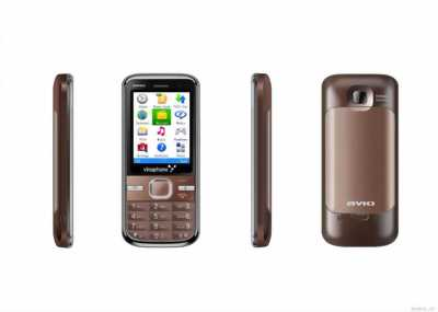 Avio Vinaphone Dual 2Sim