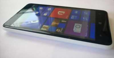 Nokia 625B Trắng Camera Full HD