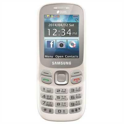 S---Mobile V18 Vàng Dual 2Sim