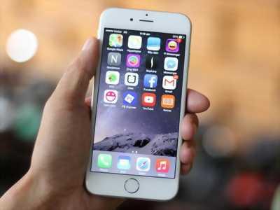 IPhone 6 PLUS 64GB Hàng xách tay từ đài loan
