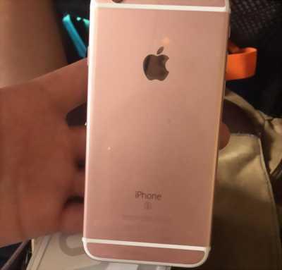 Iphone 6s grose 32g