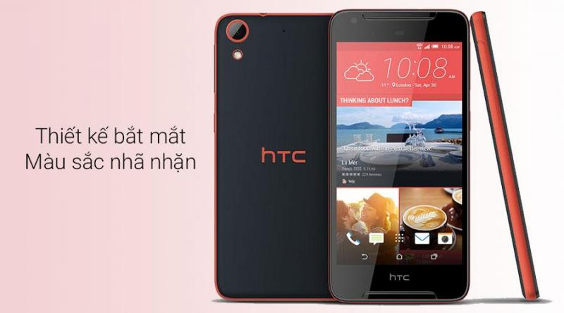 Cùng Chú Gióng tìm hiểu về giá và địa điểm bán HTC Desire 628