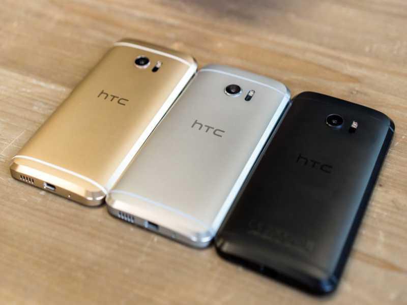 Đánh giá HTC 10