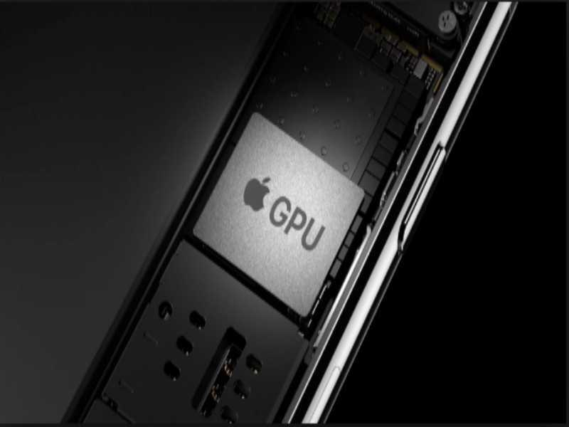 Apple phát triển GPU của riêng mình, giảm bớt những GPU từ SoC của Imagination