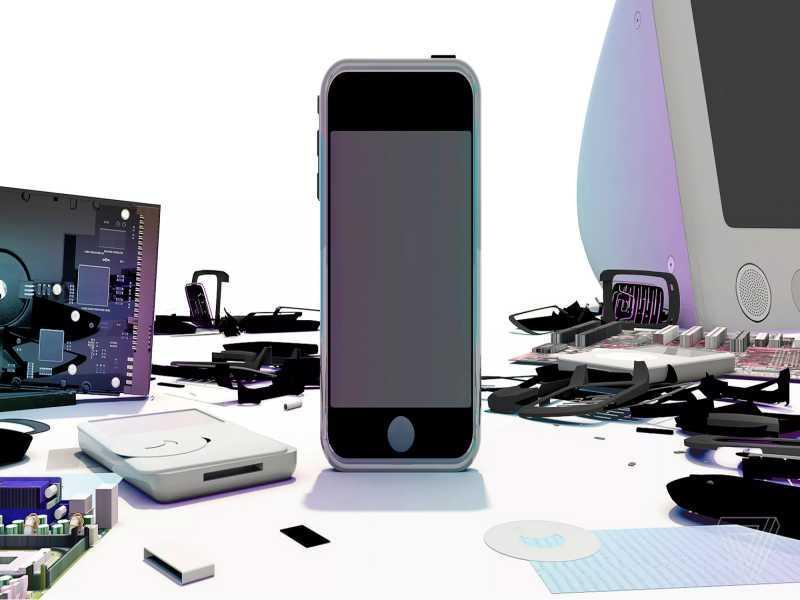 Nhận xét của Brian Merchant về The One Device – lịch sử bí mật và cái giá về đạo đức của IPhone.